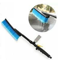 Escova Com Engate Rapido Para Lavar Carro - Brush