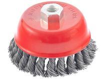 Escova de Aço Copo MTX - 746289