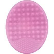 Escova de Banho em Silicone Rosa - Buba Baby -