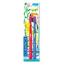Escova de Dente Curaprox - Duo Smart Ultra Macia -