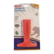 Escova de Dente para Cachorro em Formato de Brinquedo Odontopet Advanced Grande -