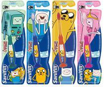 Escova de Dentes Sanifill Kids Adv Time -