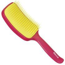 Escova de Desembaraçar Cabelo Ricca Flex Hair - Cód 450 - Belliz