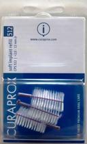 Escova de Implante Refil Soft Implant Curaprox CPS 512 -