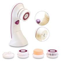 Escova de limpeza á prova de limpeza dagua facial clean - Relaxmedic