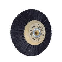 Escova de Pelo Rotativa - Bope Ref. 27 - Unique