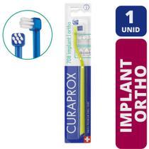 Escova Dental Curaprox - Implant Ortho 708 -