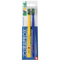 Escova Dental Curaprox Ultra Soft 2 Unidades -