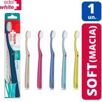 Escova Dental Edel White - Soft Brush -