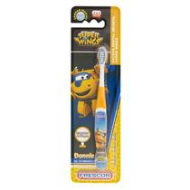 Escova Dental Frescor Infantil Super Wings Donnie