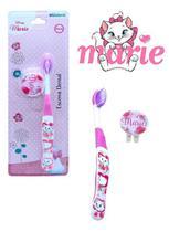 Escova dental Infantil Cerdas Macias com Capa Protetora - Marie - Kopeck