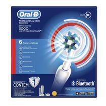Escova Elétrica Oral-B Professional Care 5000 D34 110V - Premium - Oral B