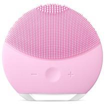 Escova Esponja de Limpeza Facial Massageadora de Silicone Rosa - Paizão store