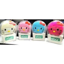 Escova Facial de Limpeza Elétrica Hello Kitty Ebai - Bcs