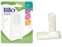 Escova Massageadora Para Bebes 0 Meses+ Lillo -