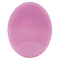 Escova para Banho - Silicone - Rosa - Buba -