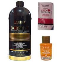 Escova Progressiva Oxireduct Tyrrel Profissional Moister 1 L -