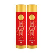 66154e9fe Escova Progressiva Zap All Time - (2 x 1000ml) - Zap cosméticos