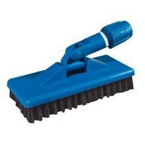Escova Reforçada com Suporte Azul MVSE60AZ - Bralimpia -