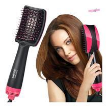 Escova secadora ccs 3 em 1 escova seca e alisa e modela - Hairstar