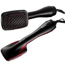 Escova Secadora Philco Soft Brush 1200W Preto - 127V -