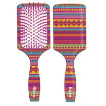 Escova Tribal Racket, Ricca, Rosa, 135 -
