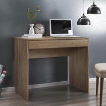 Escrivaninha Facility  Demóbile - Nogal Touch - Demobile