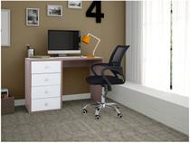 Escrivaninha/Mesa para Computador 4 Gavetas - BRV Móveis