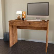Escrivaninha Mesa para Computador 6080 Cor Canela - Jb bechara