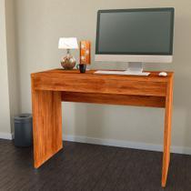 Escrivaninha Mesa Para Computador 6080 Cor Caramelo - Jb bechara