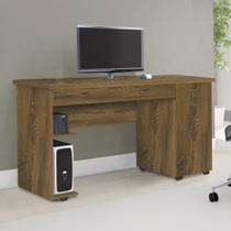 Escrivaninha Mesa Para Computador Quarto Escritorio Ariel - Moveis Primus
