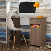 Escrivaninha Mesa para Notebook Colegial MC7007 Art in Móveis -