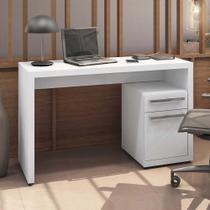Escrivaninha para notebook s970 branco - kappesberg - Kappesberg crome
