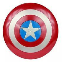 Escudo Capitão América C/ Som E Luz Om111508 - ESM