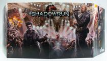 Escudo do Mestre e Shadowrun Missões 1 - Editora New Order -