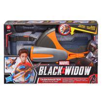 Escudo Viúva Negra Marvel Taskmaster Hasbro -
