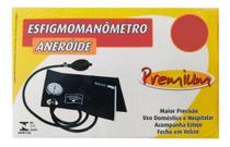 Esfigmomanômetro Aparelho De Pressão Premium Azul Marinho -