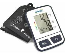 Esfigmomanômetro Medidor Pressão Arterial Sanguínea Digital - Premium