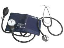 Esfigmomanômetro Premium com Estetoscópio - ESFHS50