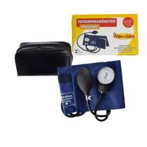 Esfigmomanômetro - Premium -