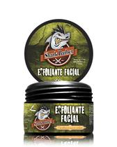 Esfoliante facial shark barber