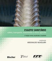 Esgoto Sanitario - 02 Ed - Edgard Blucher
