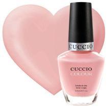 Esmalte colour - pink swear - 13ml - Cuccio / star nails