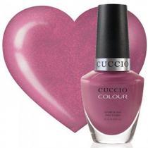 Esmalte colour - pulp fiction pink - 13ml - Cuccio / star nails