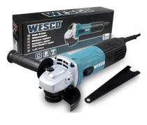 Esmerilhadeira Angular 4.1/2 Pol. 110v 750W WS4740 Wesco -