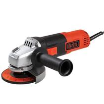 Esmerilhadeira Angular Black + Decker G720, 820 Watts, 4.1/2