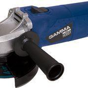 Esmerilhadeira Angular Gamma Ferramentas 500W 127V -
