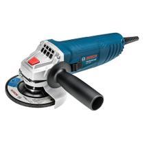 Esmerilhadeira Bosch GWS850 Angular 4.1/2 -
