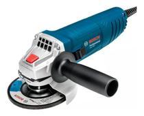 Esmerilhadeira Lixadeira Angular 4.1/2 220v Gws 850w Bosch -