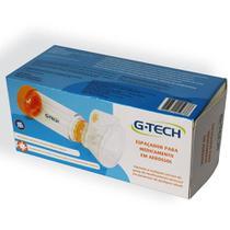 Espaçador Para Medicamento Aerossol Adulto E Infantil G-tec - G-tech